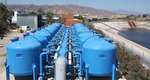 Los territorios con suficiente agua podrían imponer criterios restrictivos.