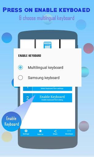 Download Master Multi Language Keyboard Google Play