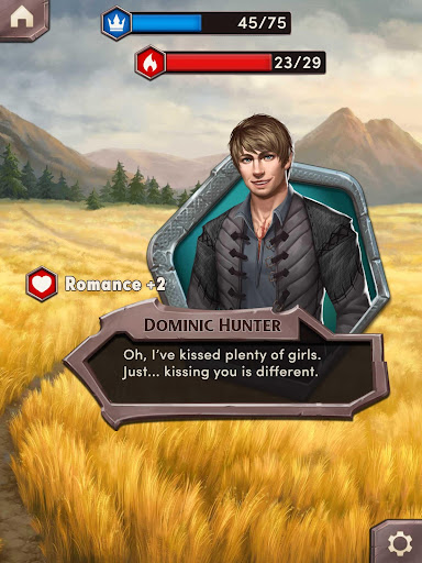 Choices: Stories You Play Juegos (apk) descarga gratuita para Android/PC/Windows screenshot
