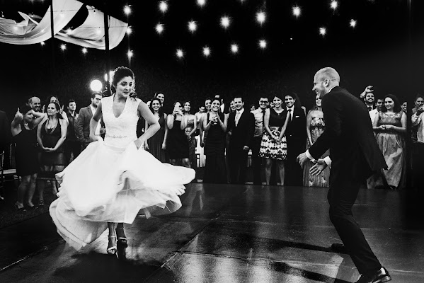 Wedding photographer Joanna Pantigoso (joannapantigoso). Photo of 14.07.2017