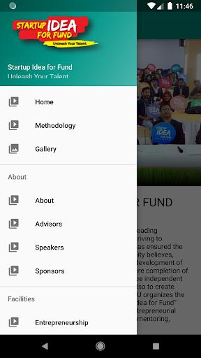 Startup Idea for Fund 4.0 screenshots 3