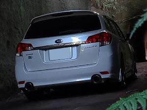 レガシィツーリングワゴン BR9のカスタム事例画像 yuukiさんの2021年01月19日14:22の投稿