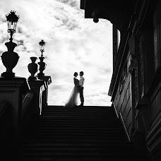 Wedding photographer Vadim Muzyka (vadimmuzyka). Photo of 29.08.2017
