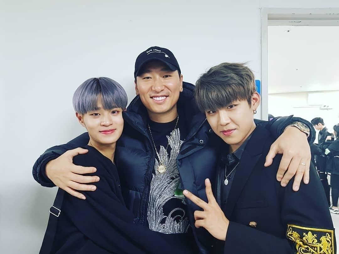 brand new boys debut 2019 3