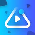 One touch - Line and dot game icon