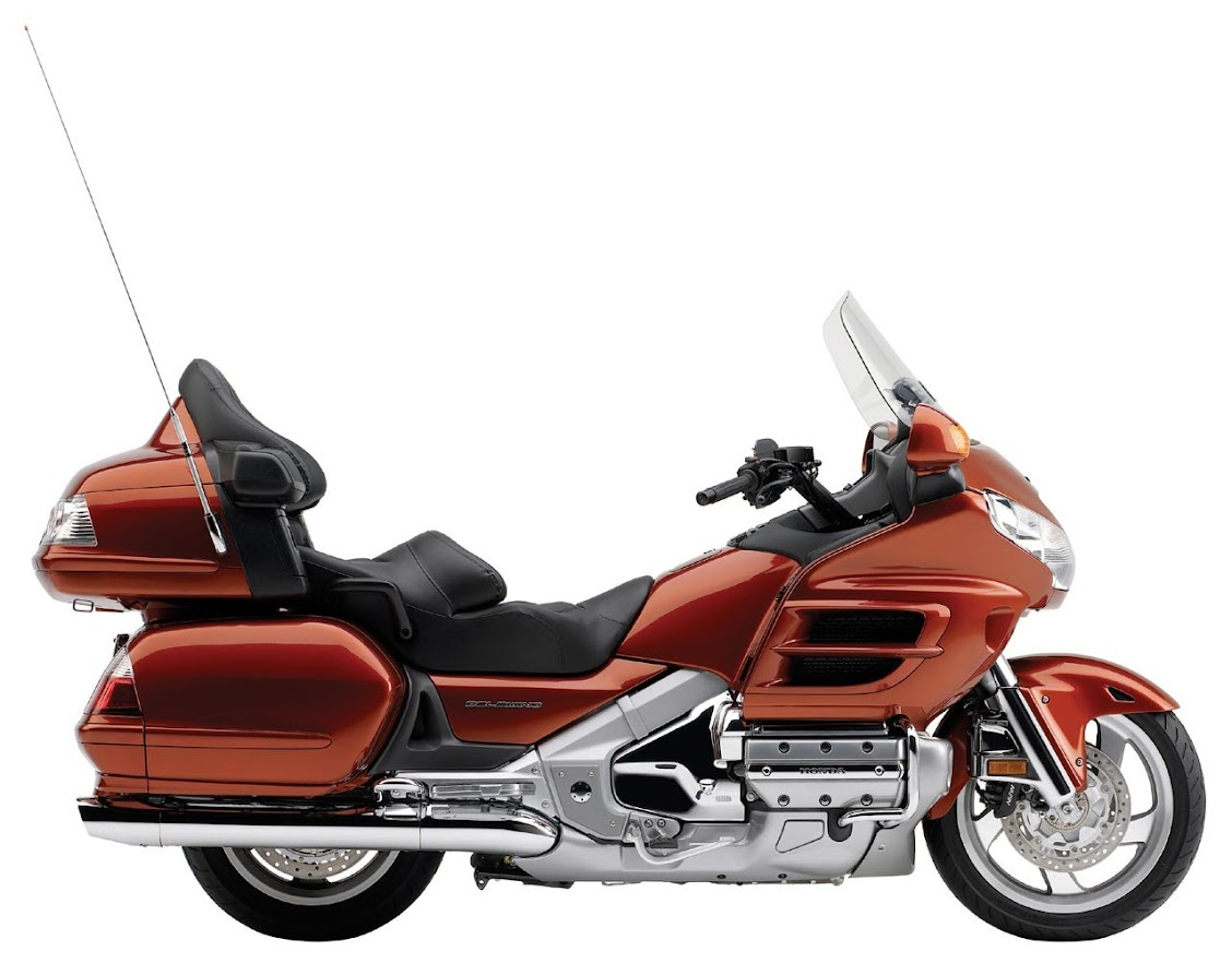 Honda Gl 1800 GoldWing -manual-taller-despiece-mecanica