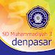 SD Muhammadiyah 3 Denpasar - SidikMu APK