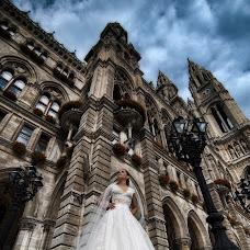 Wedding photographer dimitris lykourezos (lykourezos). Photo of 06.09.2015