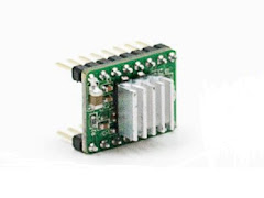 Raise3D N2 Series Extruder Stepper Driver