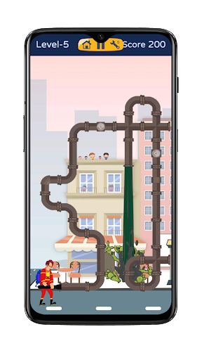 Fire Pipe Puzzle 0.2 screenshots 3