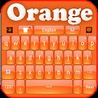 Teclado de Naranja icon