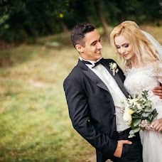 Wedding photographer Alena Cherri (alenacherry). Photo of 28.02.2018