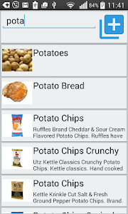 Visual Grocery Shopping List L screenshot 3