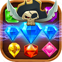 Пиратские Jewels Treasure icon