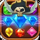 Pirate Treasure Jewels icon