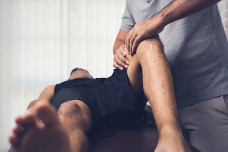 Sportkinesitherapie