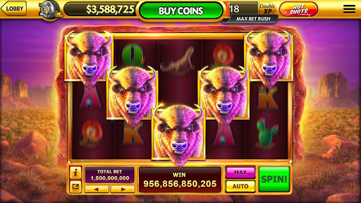Caesars Casino: Free Slots Games 3.50 screenshots 7