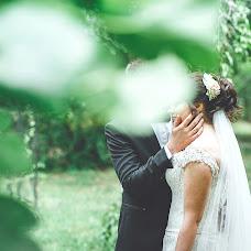 Wedding photographer Irina Gaydukevich (blackmurrr). Photo of 20.11.2016