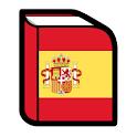 Easy Spanish Full - Fast Offline Language Learning icon