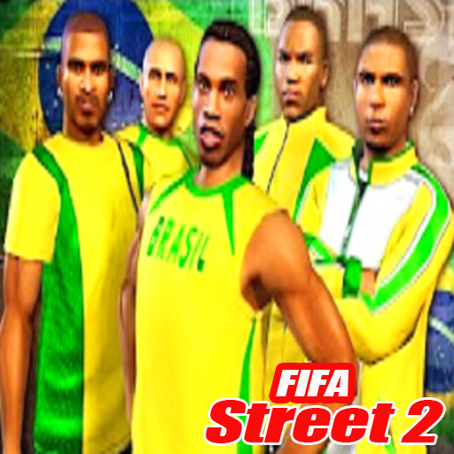 FIFA Street 2 Trick