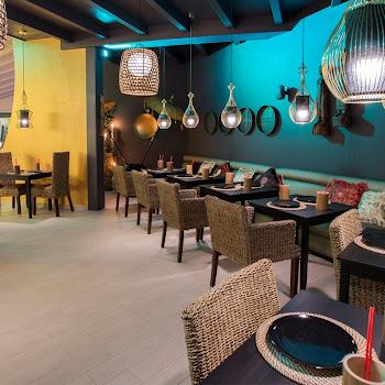 tables de restaurant sur place