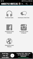 Screenshot of Hardstyle United