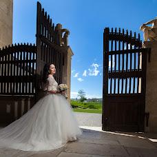Wedding photographer Alexandra Szilagyi (alexandraszilag). Photo of 21.04.2016