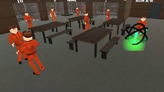 Jailbreak Obby Escape & Survival