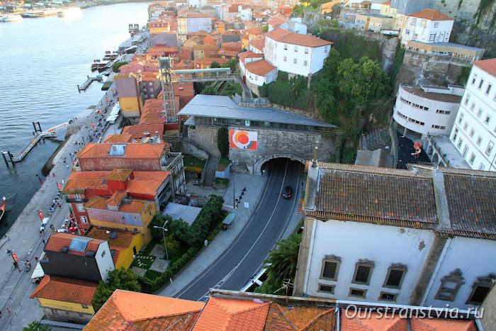 Достопримечательности Португалии - Порту