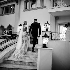 Wedding photographer Claudiu Stefan (claudiustefan). Photo of 21.11.2018