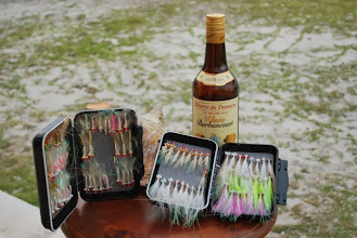Photo: Mad River Outfitters- Andros Island Bonefish Trips!