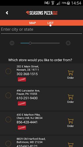 玩免費遊戲APP|下載Seasons Pizza app不用錢|硬是要APP