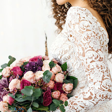 Wedding photographer Nika Palvinskaya (Palvinskaya). Photo of 09.02.2016