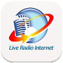 Live Radio Internet icon