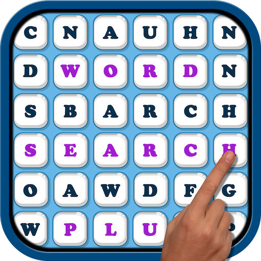 Word Search Plus