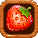 Fruits Forest: Match 3 Mania Icon