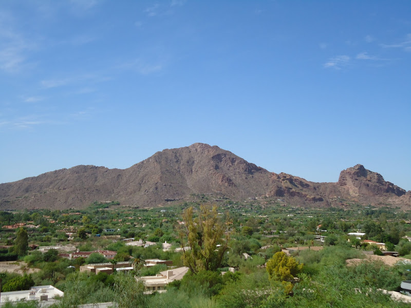 Photo: Camelback Mountain