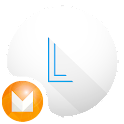 Material Light CM13/12 Theme icon