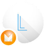 Material Light CM13/12 Theme Icon