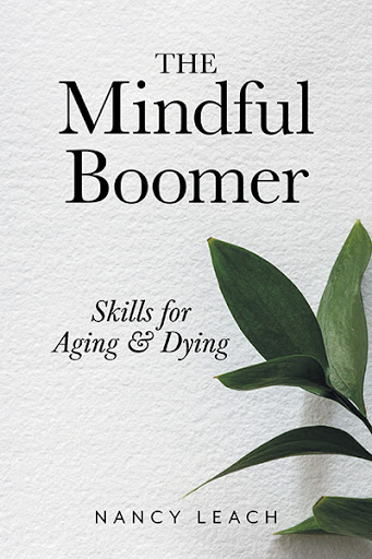 The Mindful Boomer cover