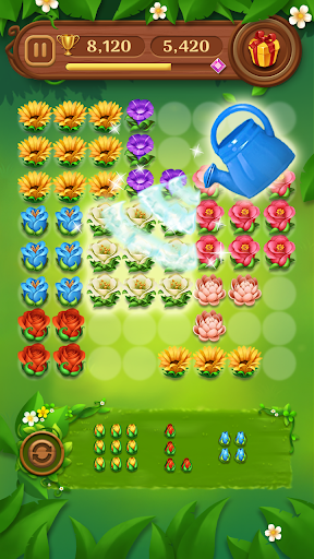 Block Puzzle Blossom modavailable screenshots 5