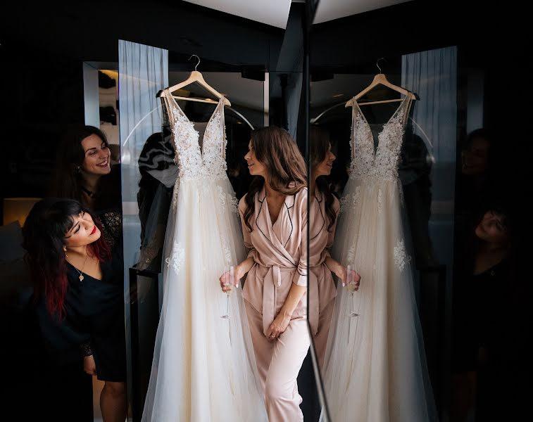 Wedding photographer Kseniya Snigireva (Sniga). Photo of 21.01.2020
