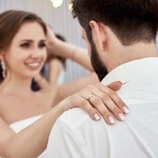 Wedding photographer German Lepekhin (germanlepekhin). Photo of 07.08.2017