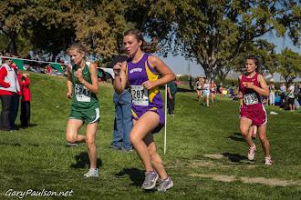 Photo: Girls Varsity - Division 2 44th Annual Richland Cross Country Invitational  Buy Photo: http://photos.garypaulson.net/p411579432/e4629ebae