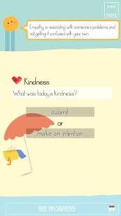 The Kindness App - náhled