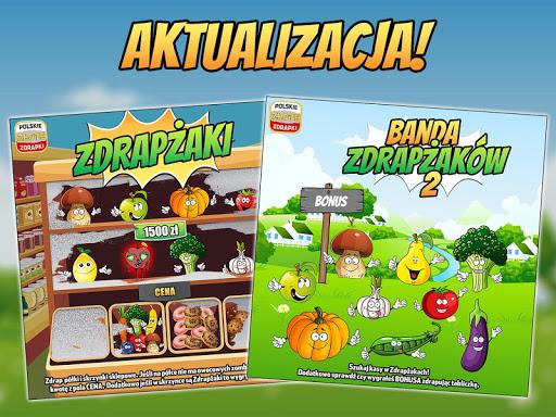 Polskie Złote Zdrapki screenshot 9