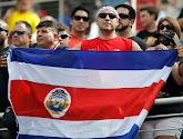 Le racisme dans les stades est dorénavant sanctionné par une loi au Costa Rica