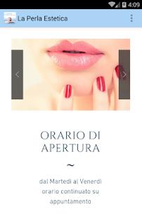 La Perla Estetica - náhled