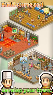 Kingdom Adventurers for PC-Windows 7,8,10 and Mac apk screenshot 5