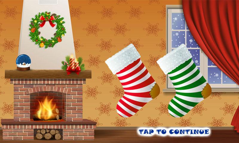 android Christmas Adventure Screenshot 4